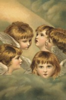 Angels picture WS4235